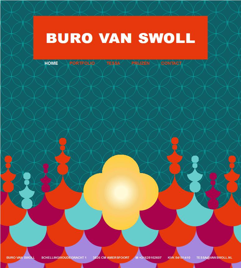 Buro van Swoll