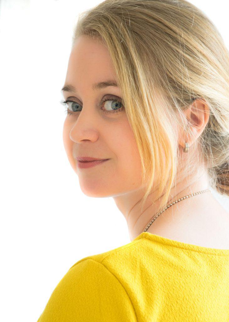 Marije Lagendijk