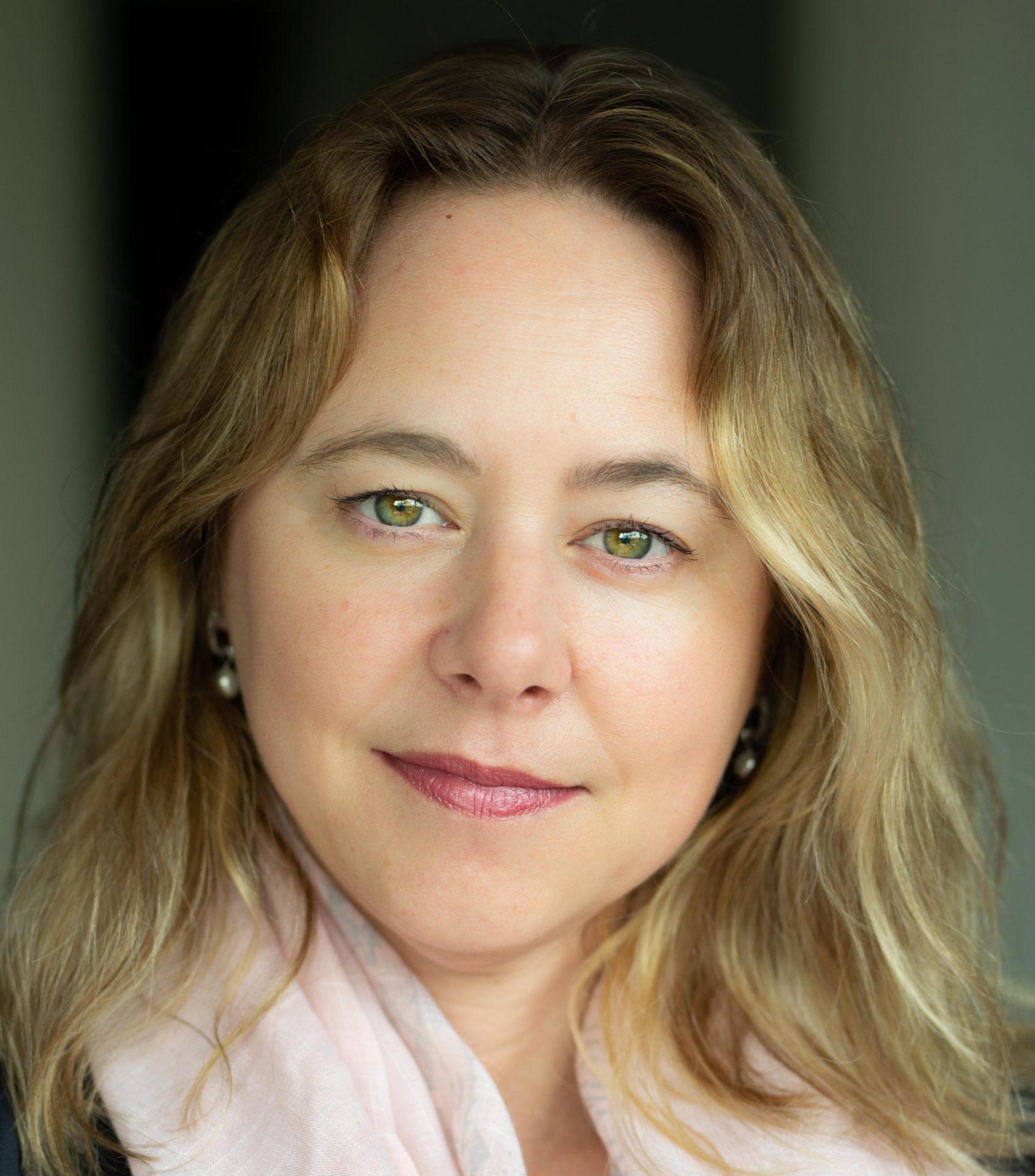 Profielfoto van Zo'e Houbolt-Wit